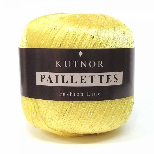 Kutnor Paillettes микропайетки