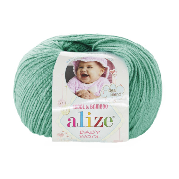 Alize Baby wool - Tesma.by