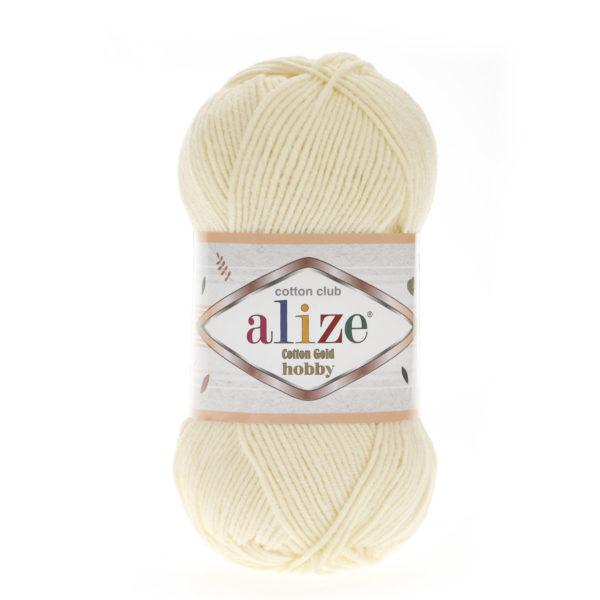 Alize Cotton Gold Hobby - Tesma.by