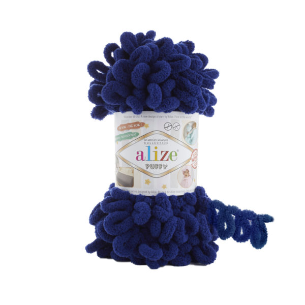 Alize puffy 1 - Tesma.by