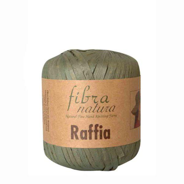 Fibra Natura Raffia - Tesma.by