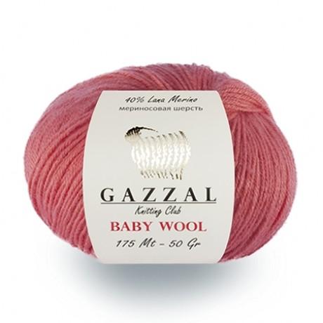 Gazzal Baby wool - Tesma.by