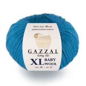 Gazzal Baby wool XL