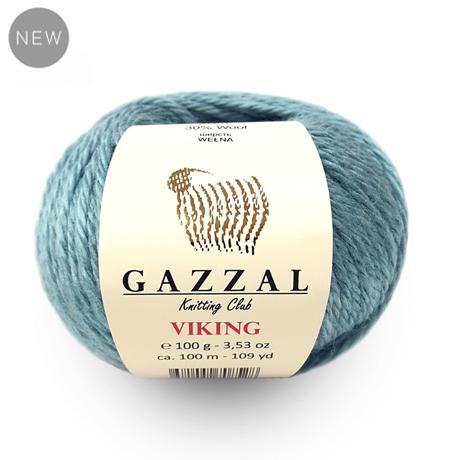 Gazzal Viking - Tesma.by