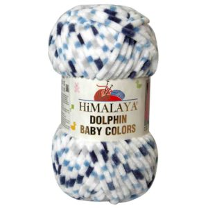 Himalaya dolphin baby colors 1 - Tesma.by