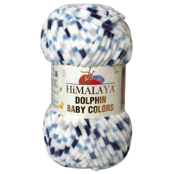 Himalaya dolphin baby colors 1 - Tesma.by