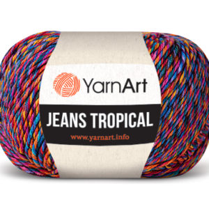 JEANS TROPICAL YARNART - Tesma.by