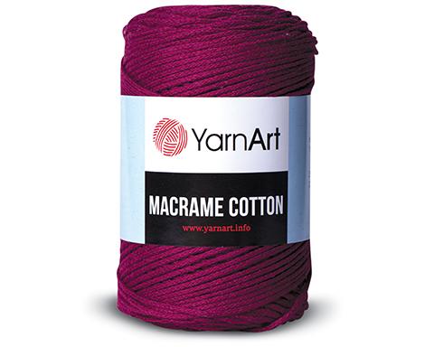 Macrame Cotton YUMAK - Tesma.by