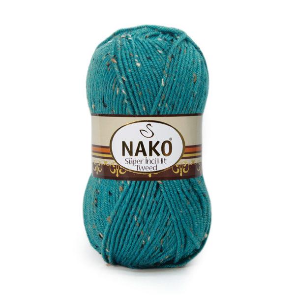 Nako Super Inci Hit Tweed 1 - Tesma.by